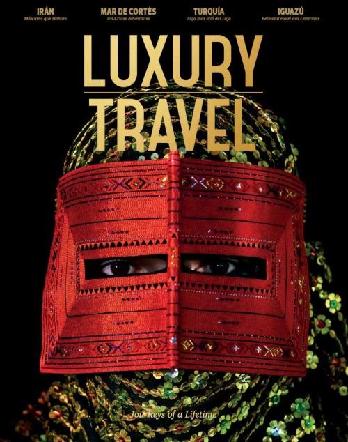 Luxury Travel - Iran