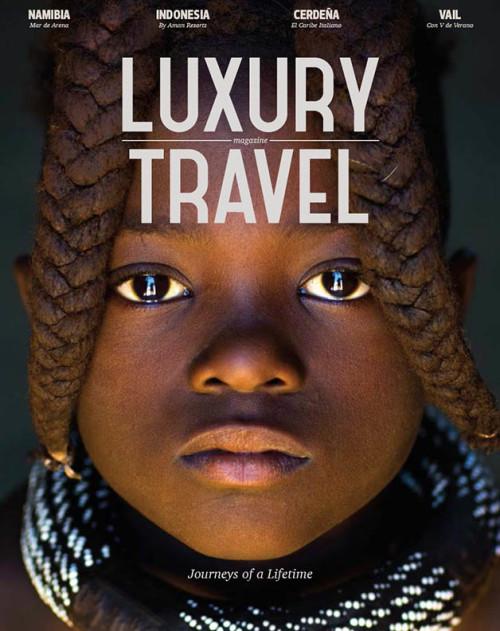 Luxury Travel - Mexico