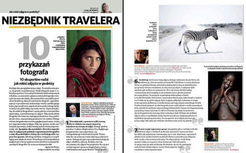 National Geographic Poland