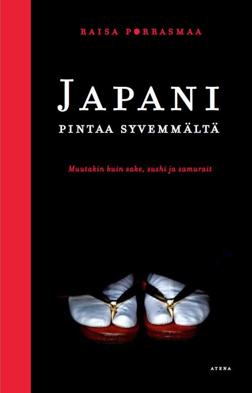 Porrasmaa book cover