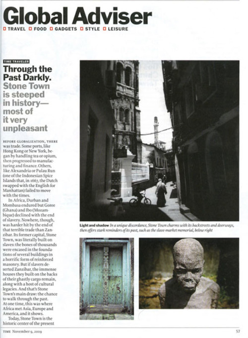 Time Magazine USA