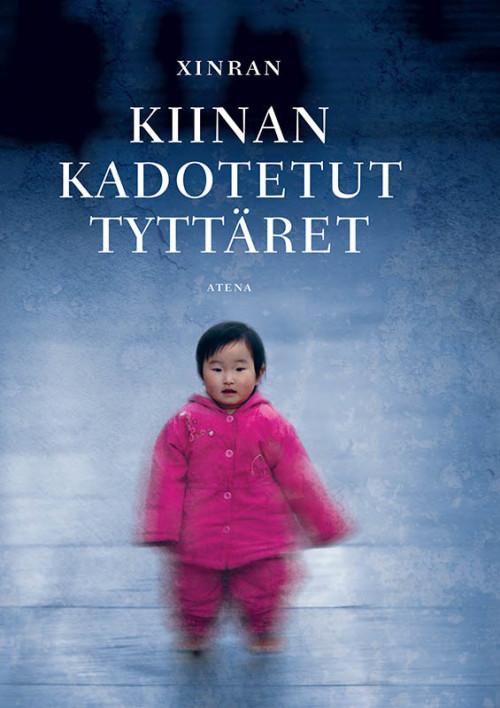Xinran book cover